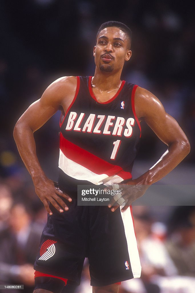 Rod Strickland Stock Photos and Pictures | Getty Images