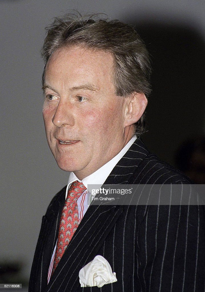 Roddy Llewellyn Stock Photos and Pictures | Getty Images