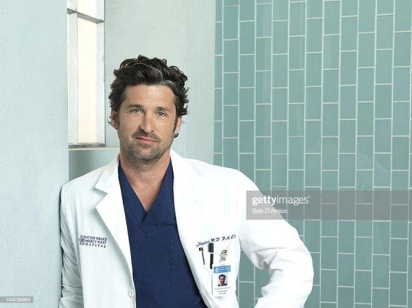 "ABC's ""Grey's Anatomy"" - Gallery Season Seven | Getty Images"