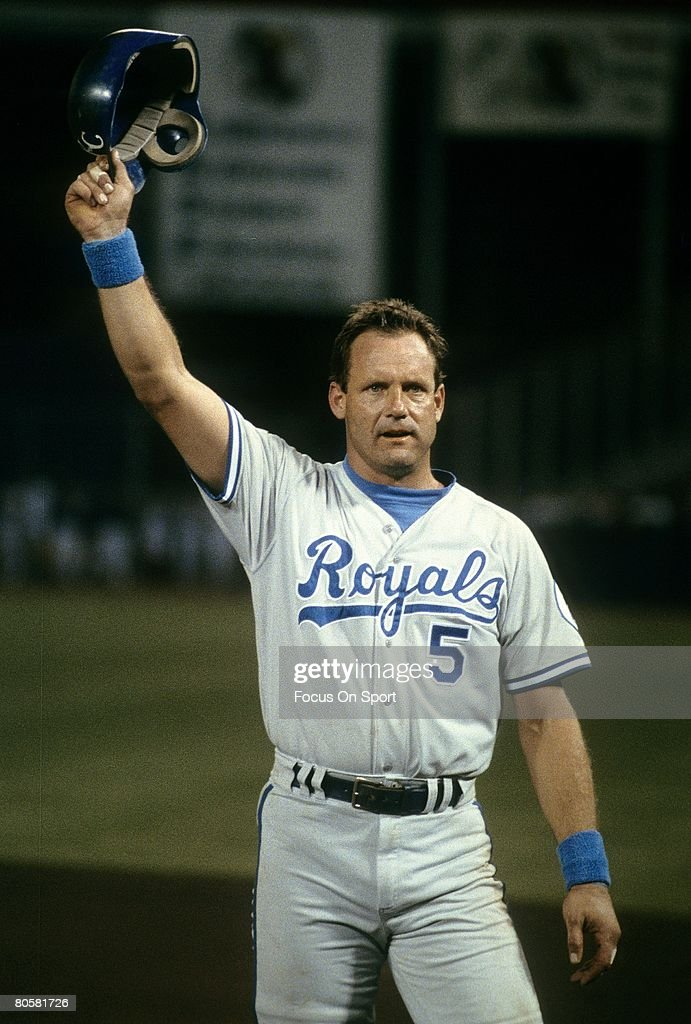 George Brett Stock Photos And Pictures Getty Images