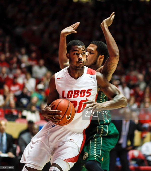 Colorado State v New Mexico | Getty Images
