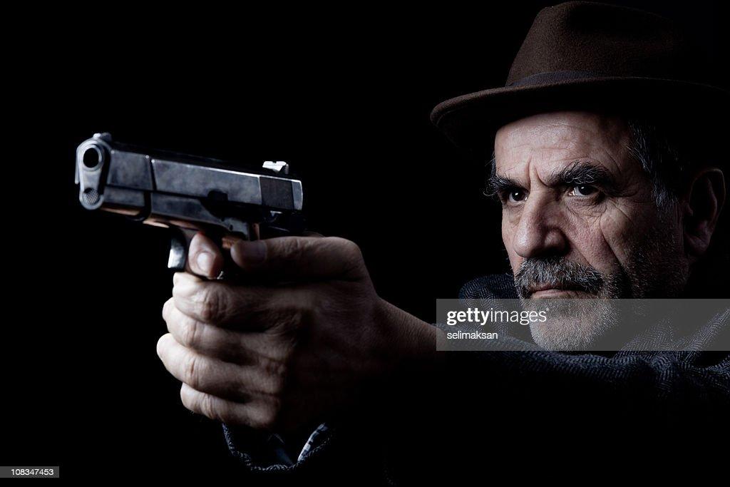 Film Noir Foto e immagini stock   Getty Images