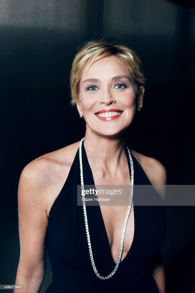 Sharon Stone Stock Photos and Pictures | Getty Images