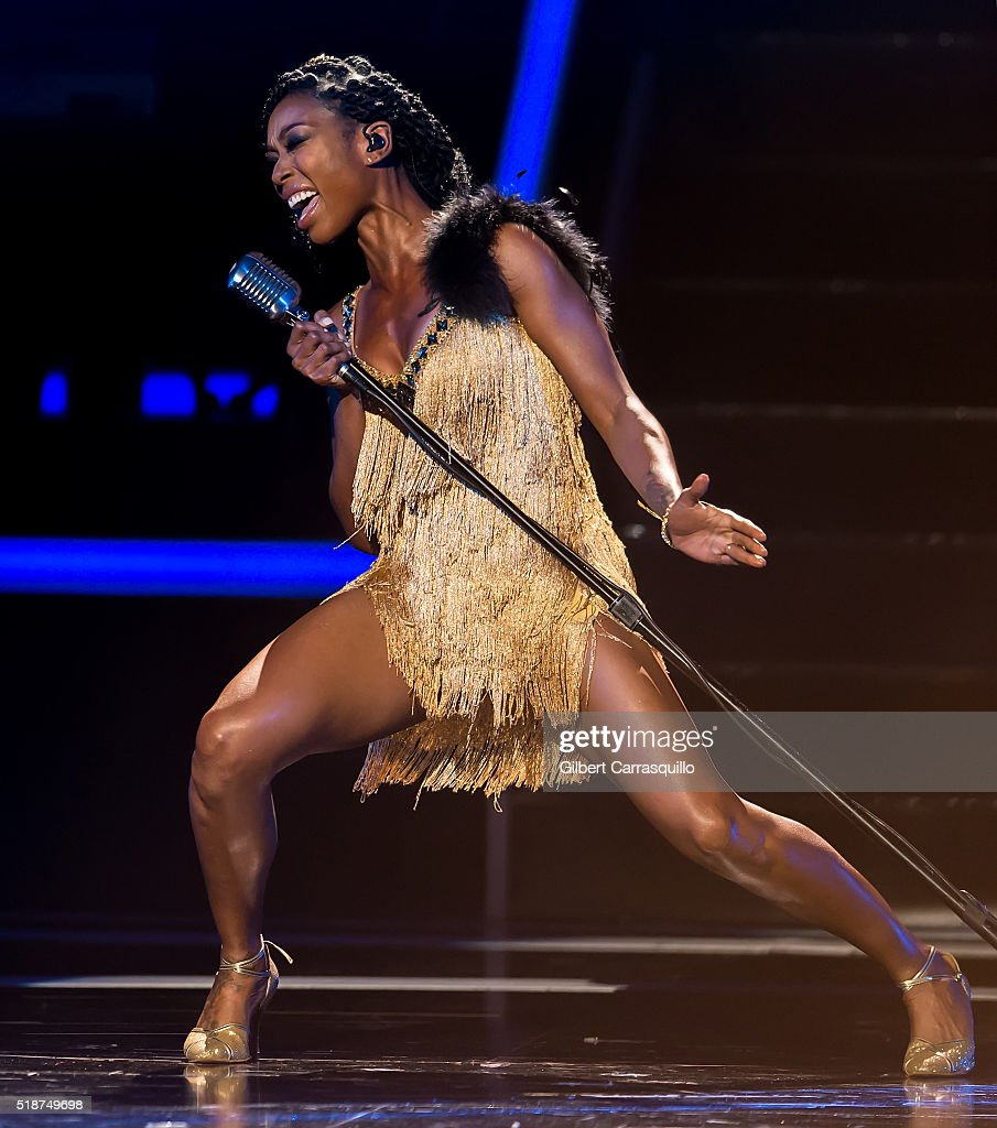Black Girls Rock Awards Stock Photos and Pictures | Getty ...