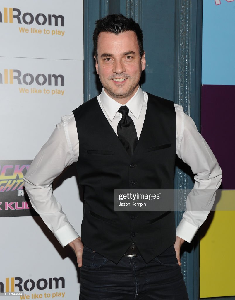 Tommy Page Stock Photos and Pictures | Getty Images