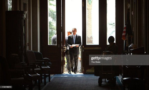 Mark Sanford - Politician | Getty Images