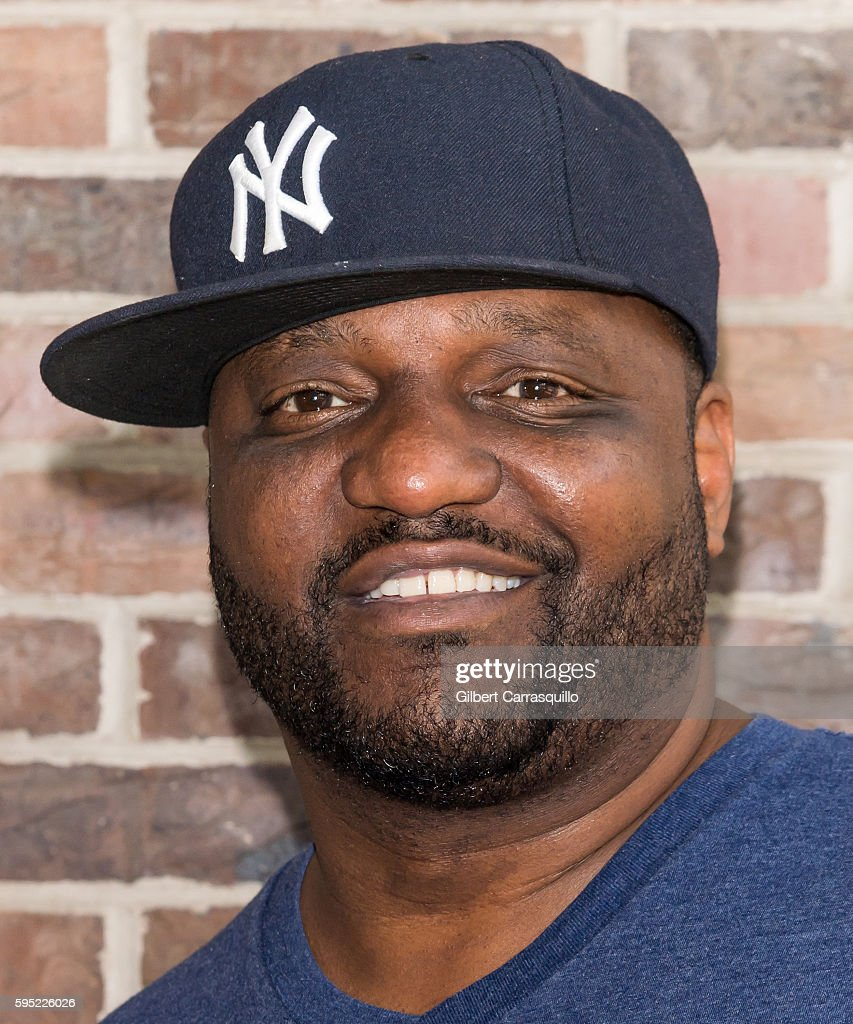 Aries Spears Foto e immagini stock | Getty Images