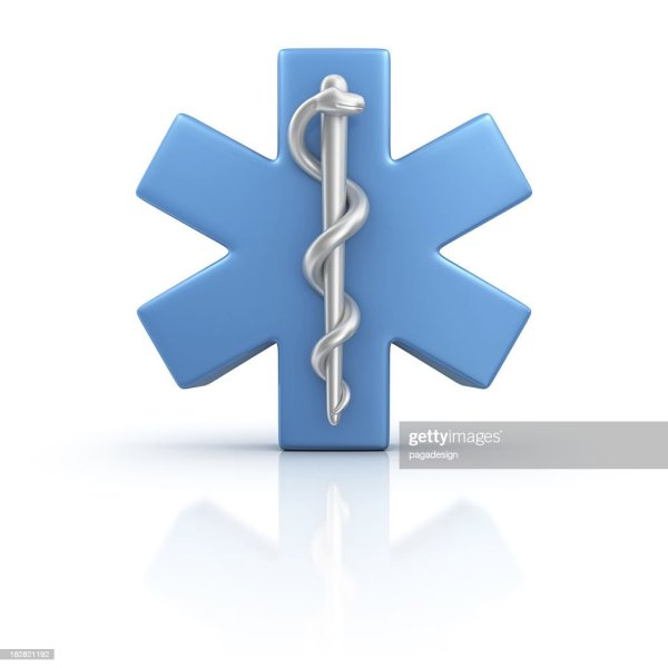 Medical Symbol Stock Photos and Pictures   Getty Images star of life symbol