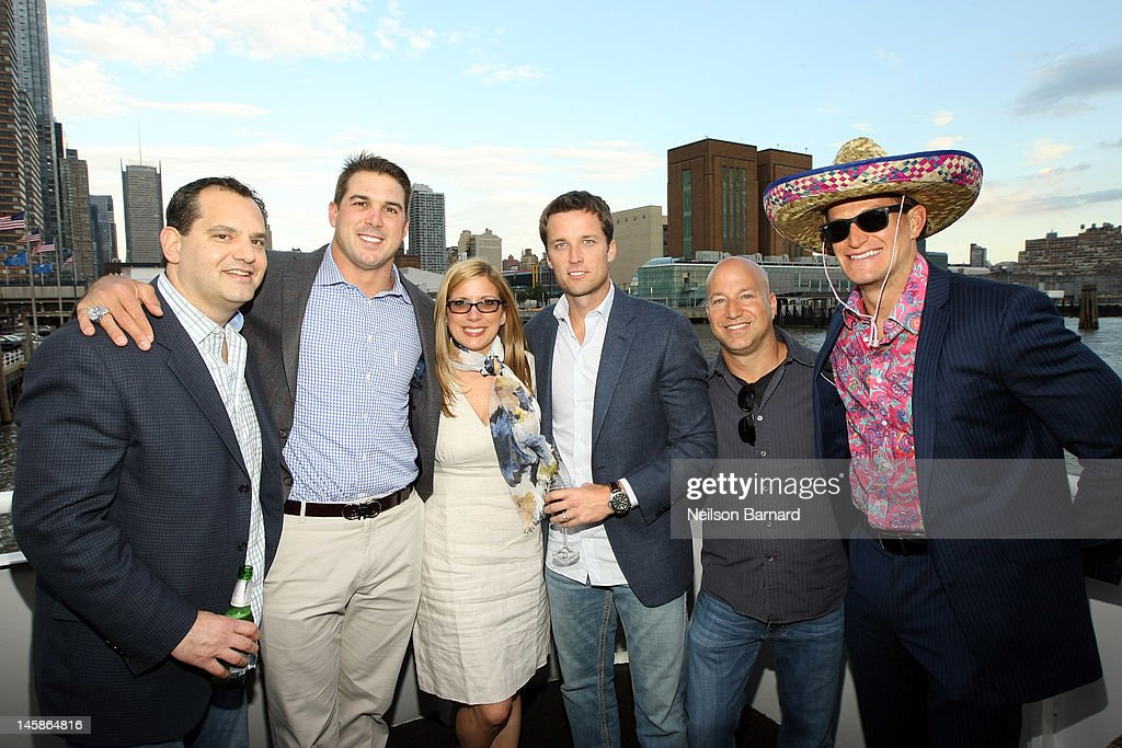 NYC Cruise Event Getty Images