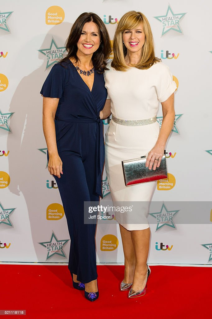 Susanna Reid Stock Photos and Pictures   Getty Images