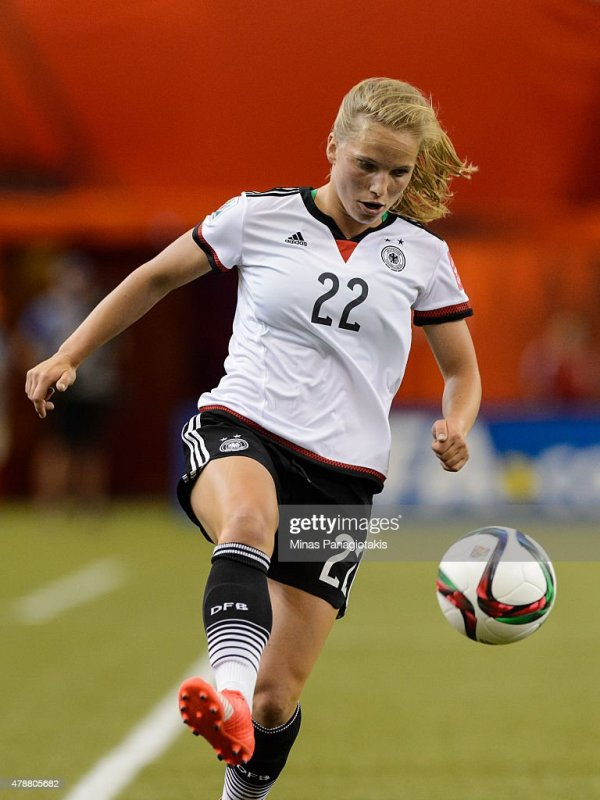 Quarter Final - FIFA Women's World Cup 2015 | Getty Images