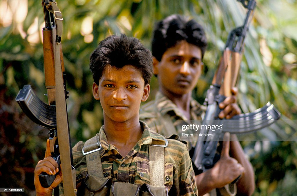 Liberation Tigers Of Tamil Eelam Photos et images de ...