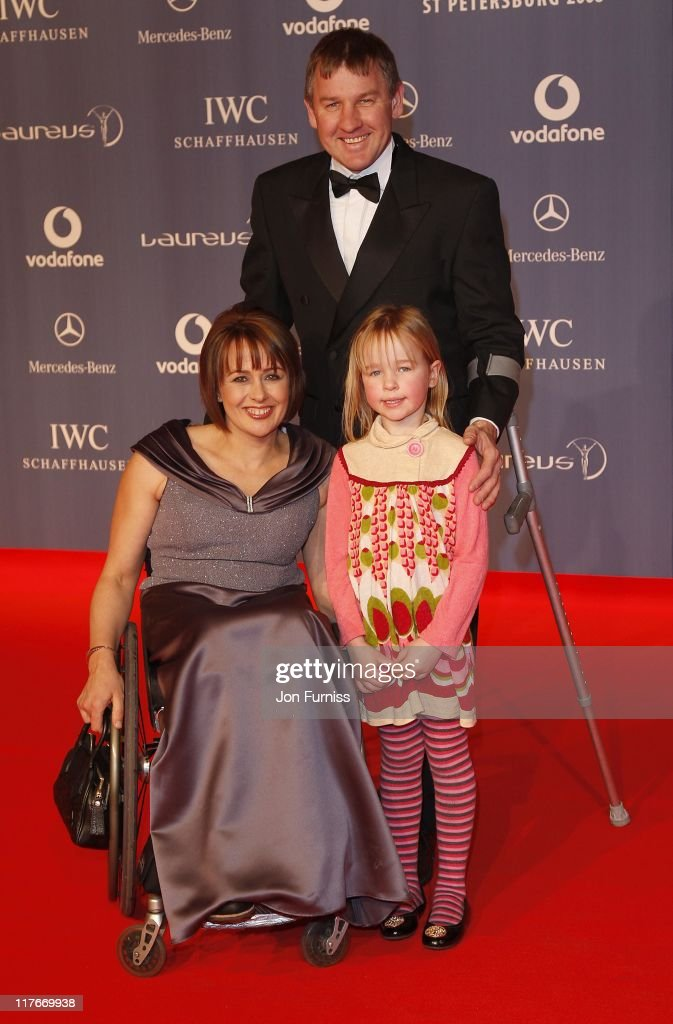 Tanni Grey Thompson Stock Photos and Pictures   Getty Images
