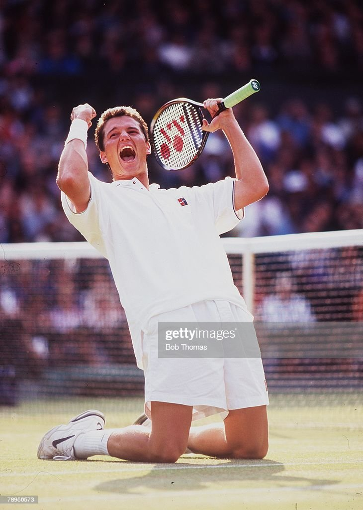 Tennis. All England Lawn Tennis Championships. 1996 ...