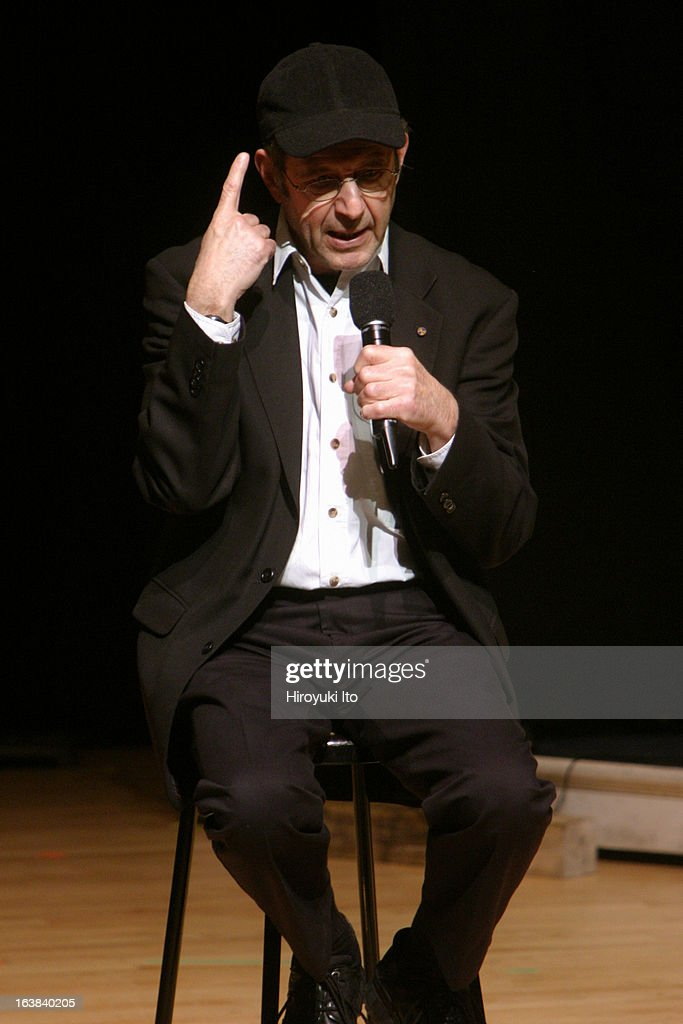 Steve Reich Stock Photos and Pictures | Getty Images