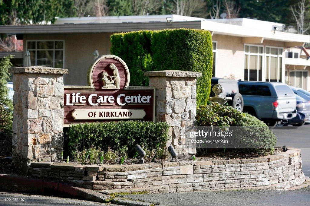 Life Care Center Of Kirkland Photos and Premium High Res ... on Life Care Center Of Kirkland id=62815