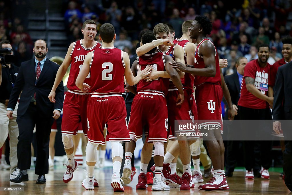 Indiana Hoosiers Stock Photos and Pictures | Getty Images