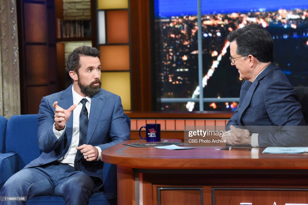Rob McElhenney And Ryan Reynolds To Tune In For Wrexham Monday Night Show