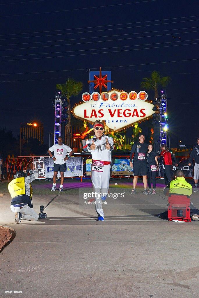 Zappos Com Rock N Roll Las Vegas Marathon And Half ...