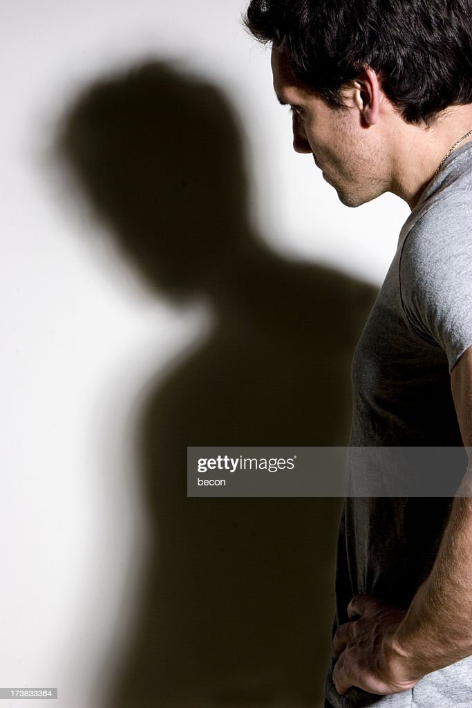 Schizophrenia Stock Photos and Pictures   Getty Images