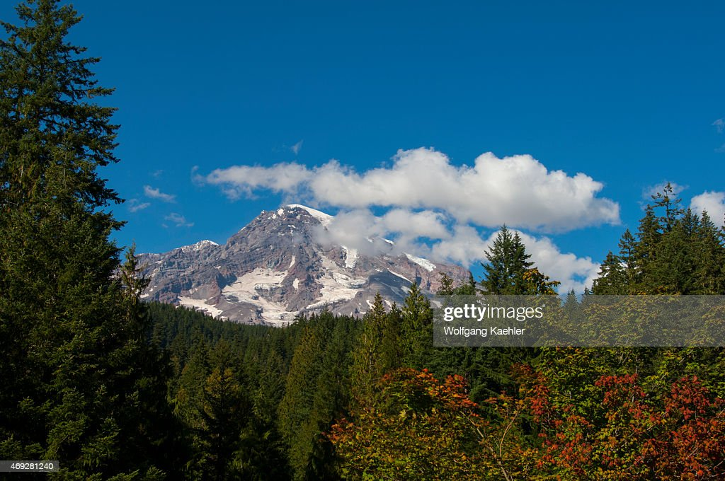 This out and back trail is popular with all levels of hiker. Pinnacle Peak Stock Fotos Und Bilder Getty Images