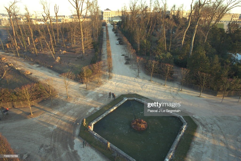 https www gettyimages ca detail news photo view of the copse at rond vert news photo 733570259 language fr
