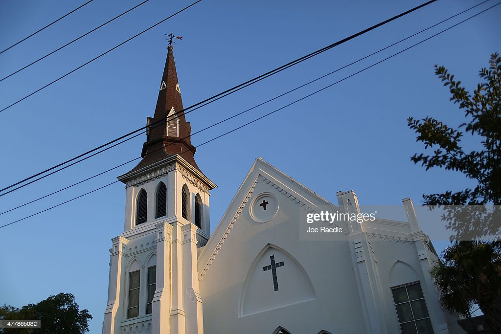 Emanuel Ame Church Charleston Stock Photos and Pictures ...