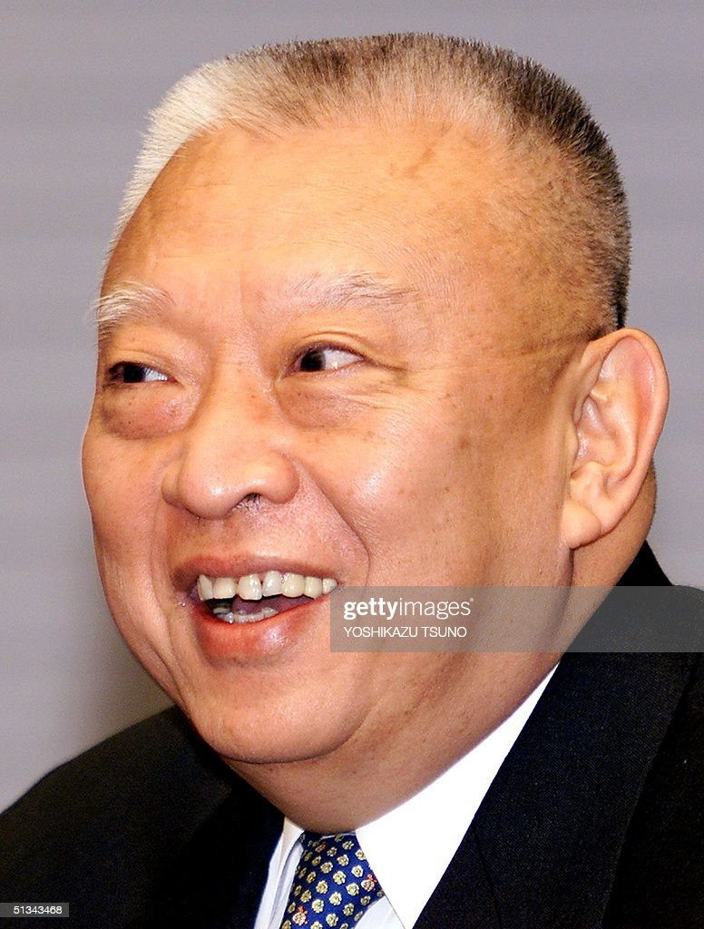 Tung Chee Hwa Stock Photos and Pictures | Getty Images