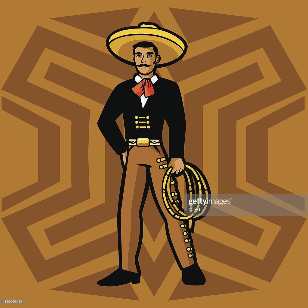 Mexican Horn Music
