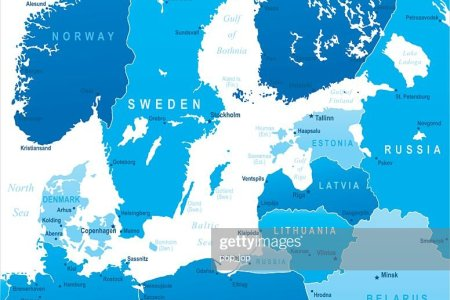 map of surroundings of esbjerg map of usa » Another Maps [Get Maps ...