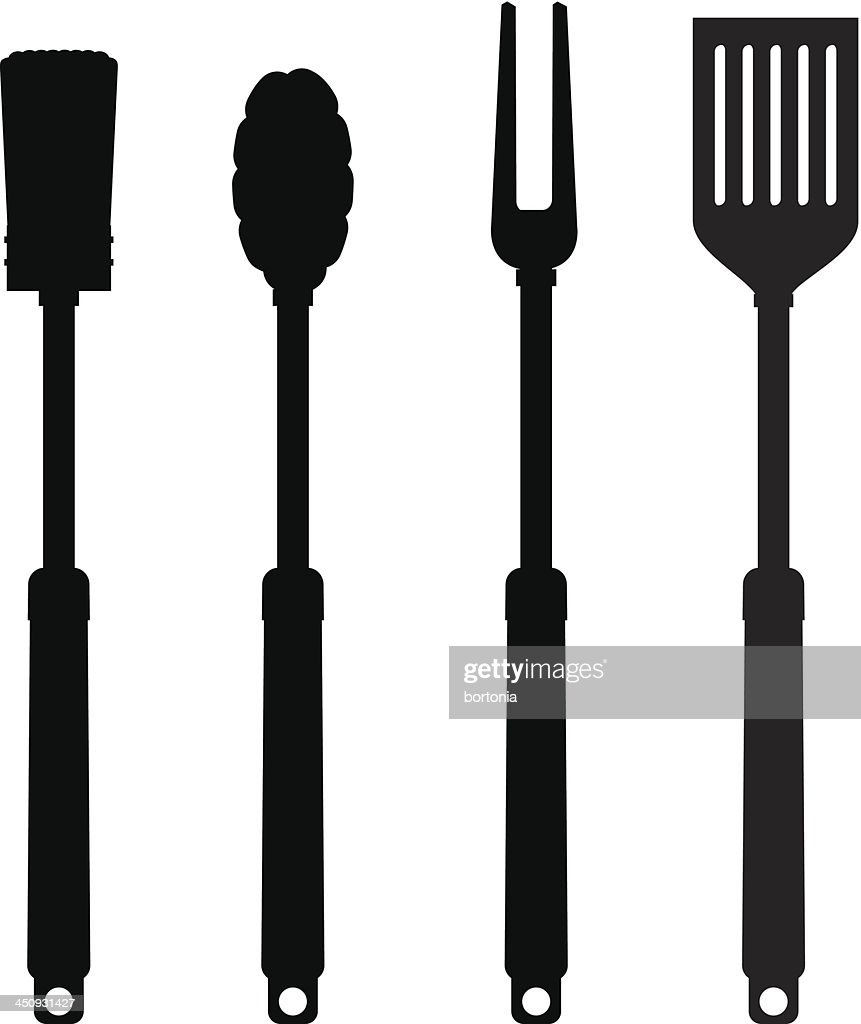 Spatula Vector Art And Graphics Getty Images