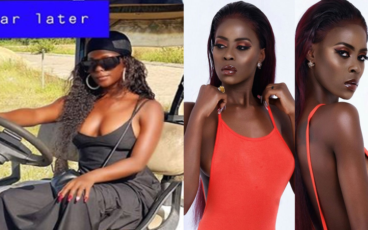 BBNaija's Khloe Shows Off Her Amazing Weight Gain Transformation In New  Photos