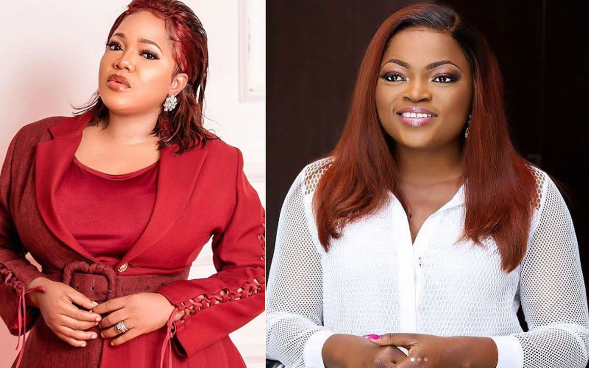 10 Things Actresses Toyin Abraham And Funke Akindele Share In Common