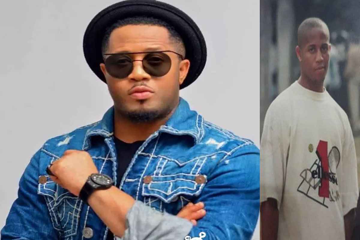See How Money Has Changed Nollywood Actor, Mike Ezuruonye (PHOTOS) - GH Gossip