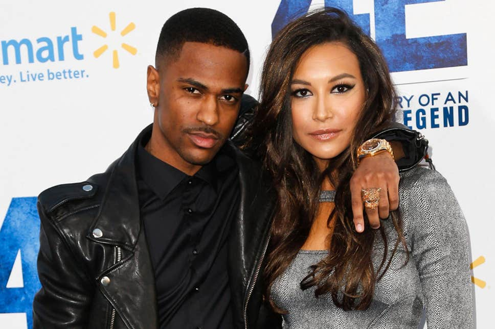 Big Sean Pens Tribute to Naya Rivera