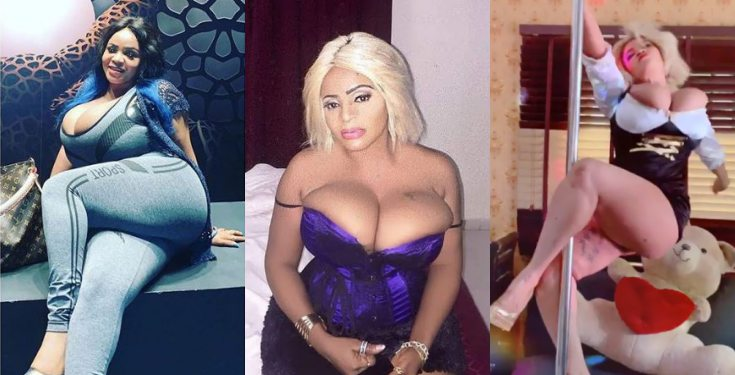 Why I Celebrated My Birthday At #Endsars Protest Ground – Cossy Orjiakor