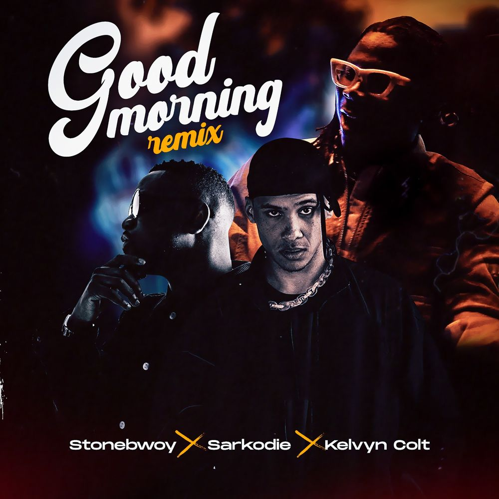 Stonebwoy – Good Morning Lyrics   blogger.com