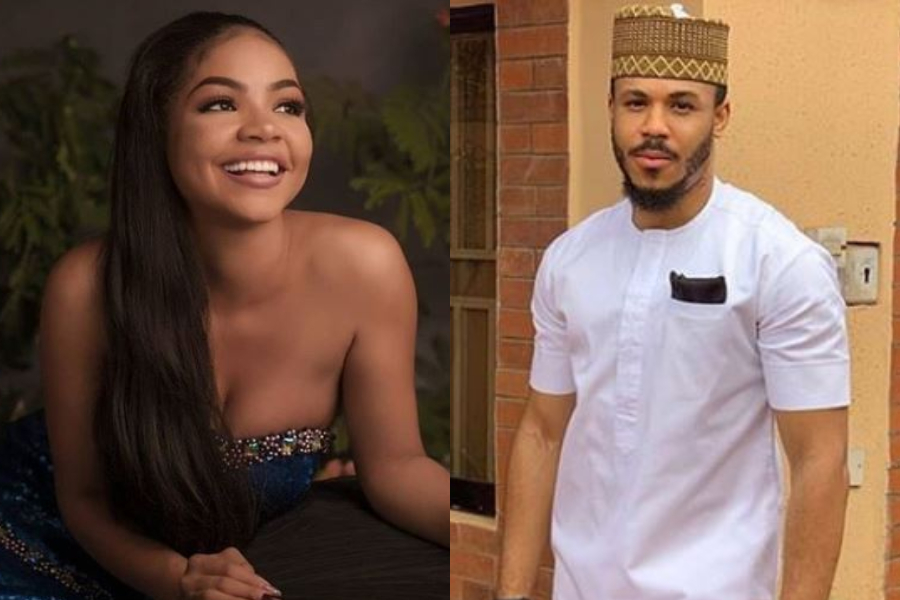 BBNaija 2020: Moment Ozo Reveals To Nengi That She Makes Him Have Erections