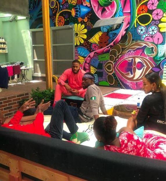 #BBNAIJA: Recap Of Day 10 In Big Brother House (Photos)