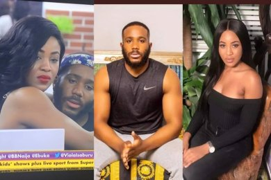 "BBNaija 2020: ""Erica Might End Up With Kiddwaya's Father"" – TV Producer, Ayo Shonaiya"