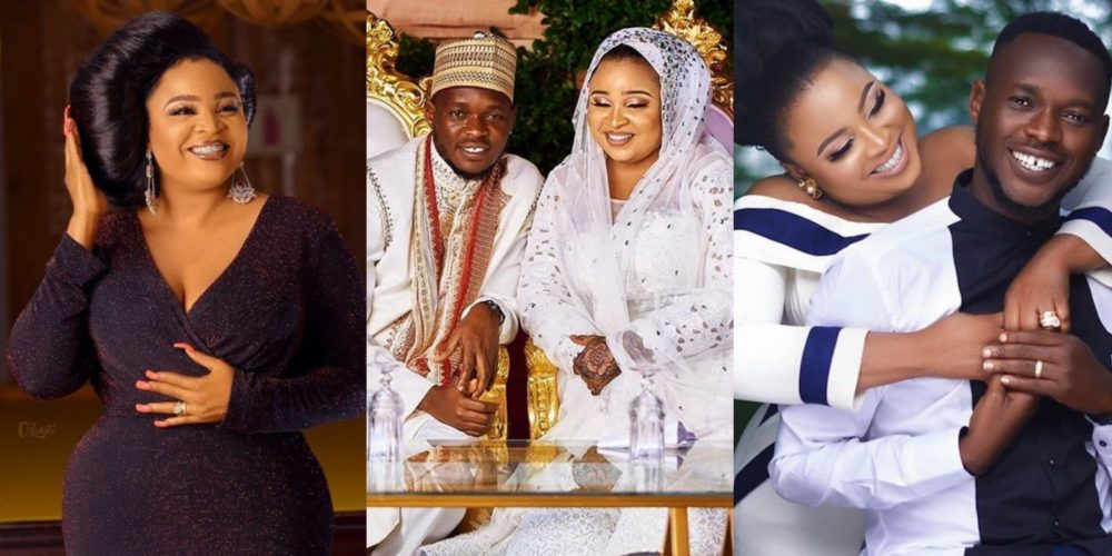 'You Are The Best Thing In My Life' – Bimbo Afolayan's Husband Pens Emotional Tribute To Her On Her Birthday thumbnail