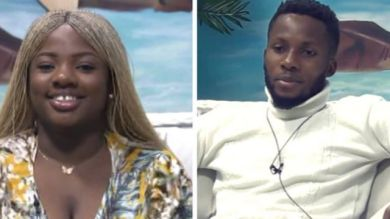BBNaija 2020: What Dorathy told Biggie about Brighto