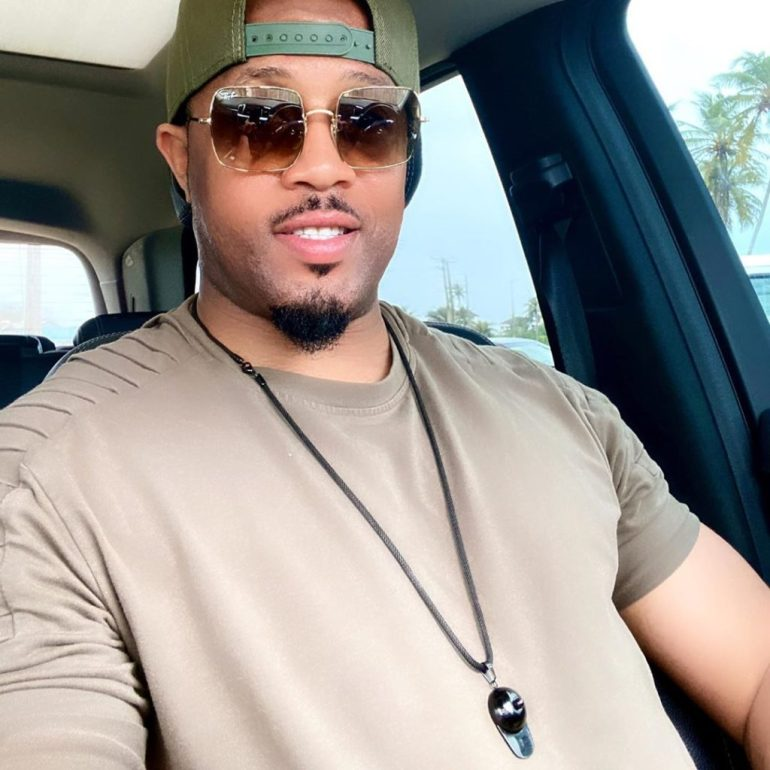 6 Months After Undergoing Life-Threatening Eye Surgery, See How Actor Mike  Ezuruonye Looks Now (Photos)