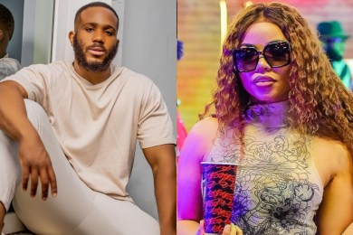 "BBNaija 2020: ""Nengi Is Lazy"" – Kiddwaya"