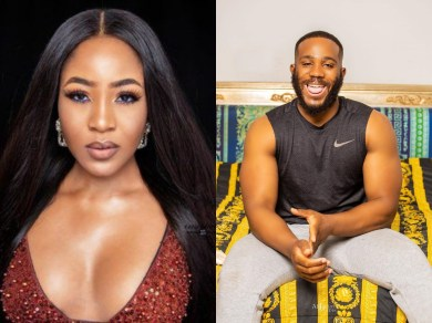 BBNaija 2020: Erica And Kiddwaya Already Talking About Marriage