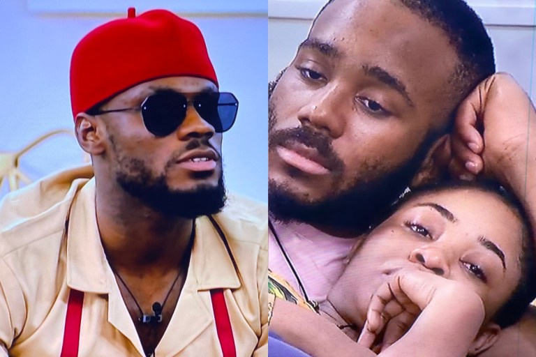 """BBNaija: """"Sleeping On The Same Bed With Prince Instead Of Kiddwaya Is A Struggle For Me"""" – Erica Laments"""