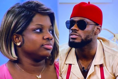 """BBNaija: """"You Owe Me A Win When I Get Evicted"""" – Dorathy Tells Prince"""