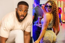 """BBNaija 2020: """"Kiddwaya Wanted Erica To Exit The House So He Can Focus On Nengi"""" – Timini Reveals"""