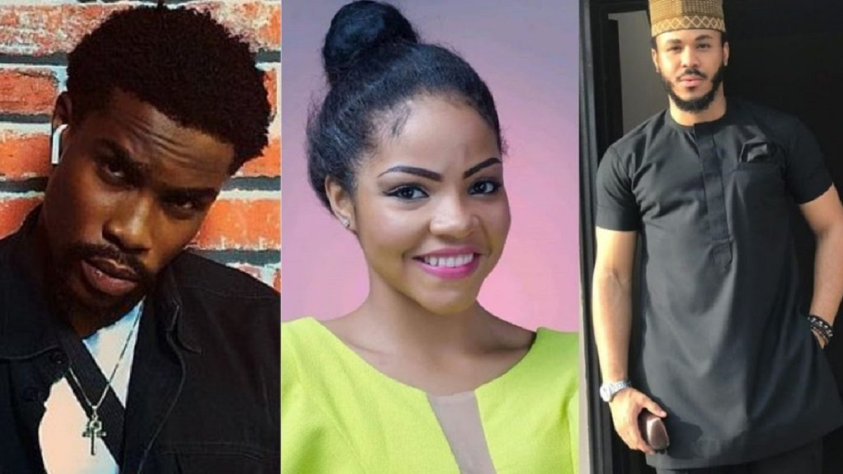 BBNaija: Female Housemates Are Intimidated By You – Neo Tells Nengi - GH Gossip