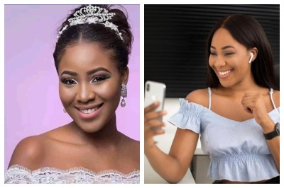 BBNaija 2020: Am The Star They Couldn't Hold –  Erica Shares First Post After Disqualification